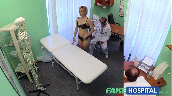 Видео голые женщины в больнице