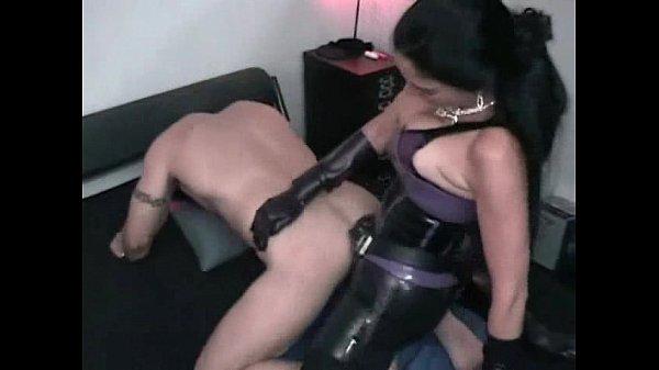 Госпожа раб игра ролевая игра
