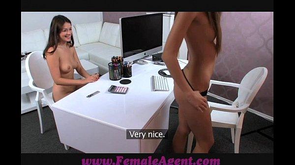 Кастинг для женщин в порно