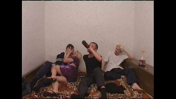 Секс с мамашами группой