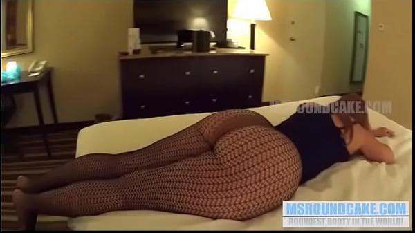 Big butt pawg