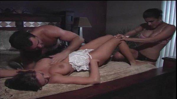 Crissy Moran, Anita Million & Shyla Stylez - Erin's Erotic Nights 1