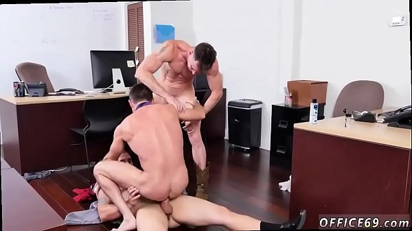 Only tiny gay porn first time Lance&#039_s Big Birthday Surprise