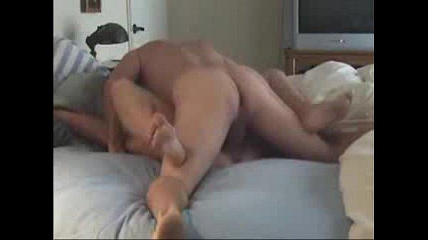 Порно зрелая жена в постели