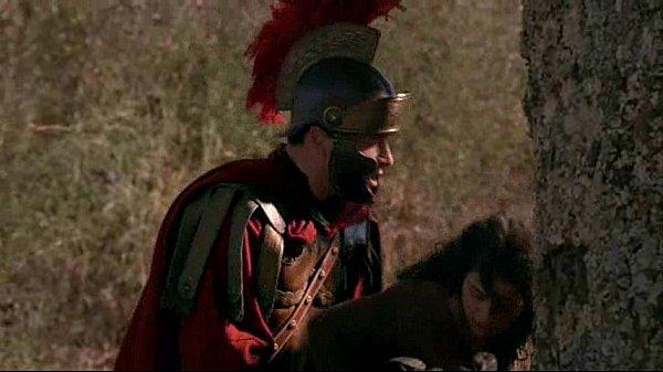 Эротический фильм древний рим