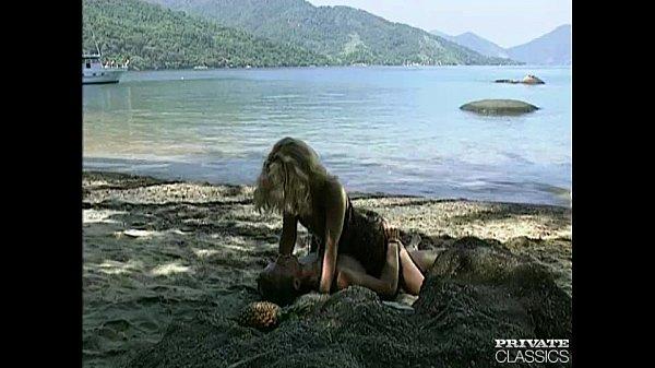 Дикий пляж нудиский порно