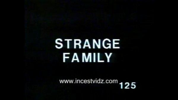 Strange Family