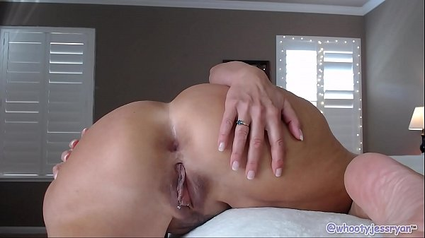 Worship My Ass Private Shows With Jess Ryan