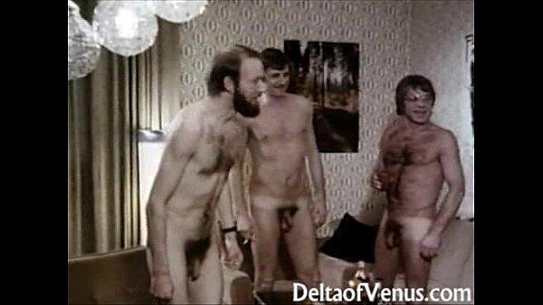 Classic German Porn Vintage -