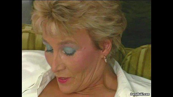 Порно бабушки в колготках