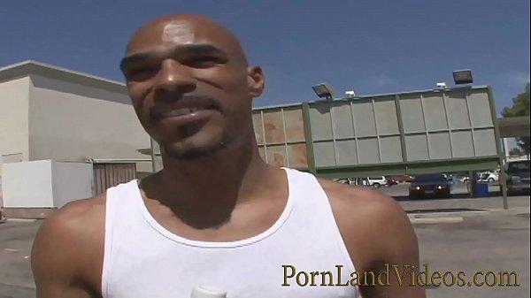 Hot student slut Naomi Cruz fuck in real porn for cash
