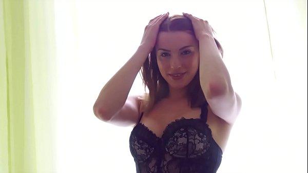 Czech pornstar