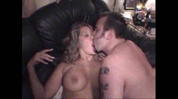Домашний би секс обычных семейных пар