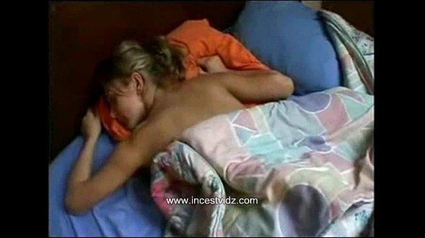 Anal with My Big Tit Sleepin Aunt