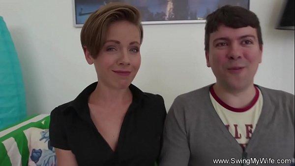 Чужие жены в чулках сувингеры любительское порно