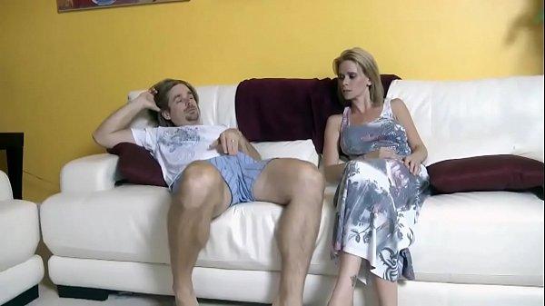 Stepmom stepson affair 42 from mom to sex slave PornXXXGames