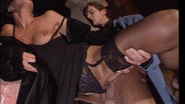 Порно В Отеле Италии
