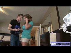 (eva notty) Big Juggs Wife Love Intercorse On C...