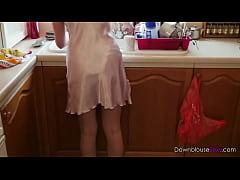 Jodie Ellen - Tea In My Satin Chemise - short trailer