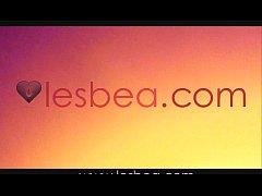 Lesbea College roommates discover lesbian desires