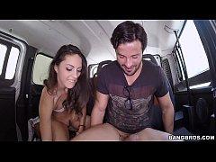 Bang Bus goes to Europe