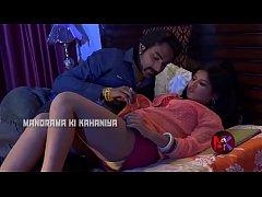 अकेली भाभी रोमांस ## Akeli Bhabhi Beautiful Romance ## FULL HD HINDI SHORT FILM
