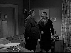 1959-11-06 - TOS S01 E06 - Escape Clause