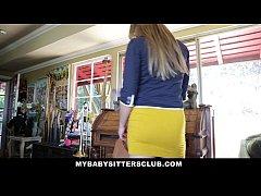 MyBabySittersClub - Hot Baby Sitter Craves Big ...