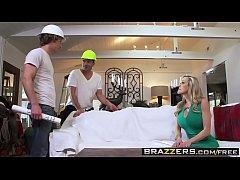 Brazzers - Brandi Love's The Contractors Brandi...
