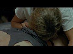 Elodie Bouchez y Marina Fois - Happy Few (2010)