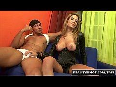 RealityKings - Tranny Surprise - (Letticia, Yago Ribeiro) - Mlib Alana Cruise