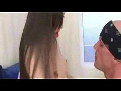 Sasha Grey dando a bocetinha pro careca sortudo
