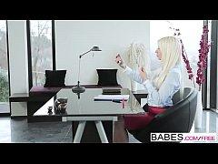 Babes - Office Obsession - (Jessie Volt, Viktor...
