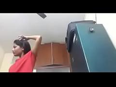 Desi bhabhi Selfie video