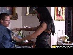 Amazing orgy Anastacia Divine, Angel Velvet, Christina Jolie, Sharon Pink 1