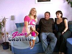 Gina Casting - Claudia & Klaus