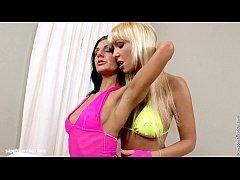 Naughty Anal by Sapphic Erotica - lesbian love ...