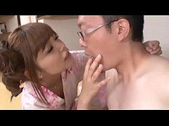 gal cunnilingus kimono 3638 - Porn Video 721 Tube8