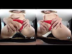 Virtual Sex With Virgin Teen (VR)