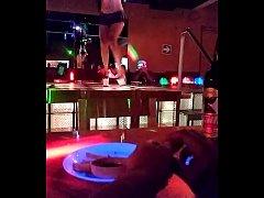 Candys Table Dance El Bar GT