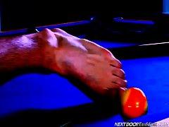 Anthony romero  mason star and johnny torque  cock attack
