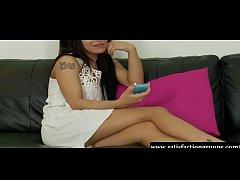 Satisfactiongroupe Adriana Lynn Solo