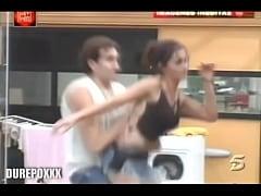 BBB Espanha Natacha Funk mix - Esfrega nela
