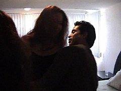 Mexican porno Los Buenos Vecinos brought to you by georgewbush