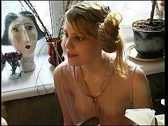 Galitsin - 020 - Krista Interview (Katia &amp_ Krista)