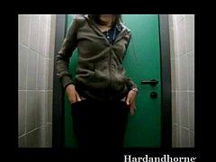 amateur webcam anal teen self fucking