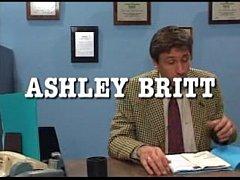 Ashley Britt