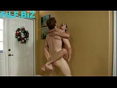 Mom wrestles naked with son - FREE Full Family Sex Videos at FiLF.BiZ -