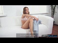 Ex-gymnast Carmen Fox tube8 doing teen-porn the xvideos splits on youporn cock