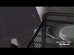3D Hentai Blowjob Vip Service